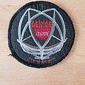 Deicide - Legion - patch