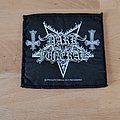 Dark Funeral - logo - patch