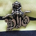 Dio - vintage pin Pin / Badge