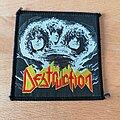 Destruction - Patch - Destruction - Eternal Devastation - patch