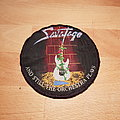 Savatage - Patch - Savatage - And Still The Orchestra Plays - patch