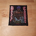 Body Count - Body Count - patch