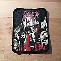 Slayer - Patch - Slayer - Reign In Blood - printed patch