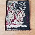 Napalm Death - Harmony Corruption - patch