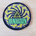 Soundgarden - Bad Motorfinger - vintage patch