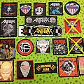 Annihilator - Patch - Patches for you!! -> Thrash Metal