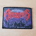 Amorphis - Patch - Amorphis - Tales From The Thousand Lakes - patch