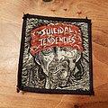 Suicidal Tendencies- patch