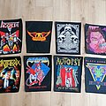 Various Artist - Patch - Backpatches for you!!