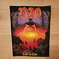 Dio - Patch - Dio - Last In Line - backpatch