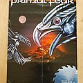 Primal Fear - Other Collectable - Primal Fear - poster