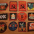 Patches for you!! -> Heavy Metal