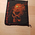 Sepultura - Patch - Sepultura - Beneath The Remains - patch