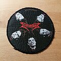 Dismember - Patch - Dismember - Pieces - patch