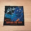 Sodom - Patch - Sodom - Tapping The Vein - patch