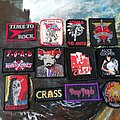 MSG - Patch - Patches for you!! -> Rock Classics