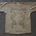Blind Guardian - TShirt or Longsleeve - Blind Guardian - The Forgotten Tales - Batik T-Shirt XL