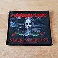 Annihilator - Never Neverland - patch
