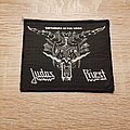 Judas Priest - Patch - Judas Priest - Defenders Of The Faith - patch