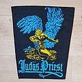 Judas Priest - Patch - Judas Priest - Sad Wings Of Destiny - backpatch