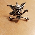Running Wild - Pin / Badge - Running wild - Adrian S.O.S. - original pin