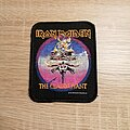Iron Maiden - Patch - Iron Maiden - The Clairvoyant - printed patch