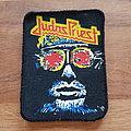 Judas Priest - Killing Machine - printed patch