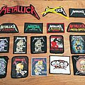 Metallica - Patch - Patches for you!! -> Metallica