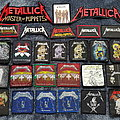 Patches for you!! -> Metallica