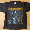 Blind Guardian - Nightfall In Middle Earth - Tour Shirt XL