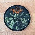 Celtic Frost - Patch - Celtic Frost - Emperor's Return - patch