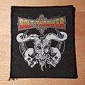 Bolt Thrower - Cenotaph - vintage patch