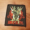 Slayer - Root Of All Evil - patch