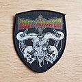 Bolt Thrower - Patch - Bolt Thrower - Cenotaph - shield patch