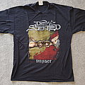 Dew-Scented - TShirt or Longsleeve - Dew-Scented - Impact - T-Shirt XL