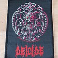 Deicide - Same - rectangular patch