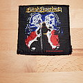 Blind Guardian - Wizard - vintage patch