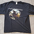 Grand Magus - Iron Will - T-Shirt XL