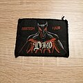 Dio - Patch - Dio - British Tour - patch
