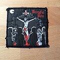 Mercyful Fate - Patch - Mercyful Fate - Nuns Have No Fun - patch