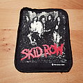 Skid Row - band - printed patch