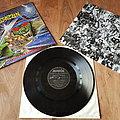 Assassin - Tape / Vinyl / CD / Recording etc - Assassin - Interstellar Experience - LP