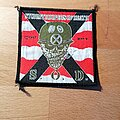 S.O.D. - Patch - S.O.D. - Stormtroopers Of Death - patch