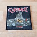 Gorefest - Patch - Gorefest - False - patch