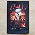 Evile - Patch - Evile - Enter The Grave - backpatch