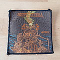 Sepultura - Arise - patch