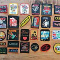 Various Artist - Patch - Patches for you!! -> Rock Classics