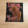 Cannibal Corpse - Patch - Cannibal Corpse - TOTM - patch