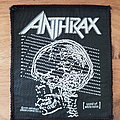 Anthrax - Sound Of White Noise - patch