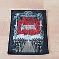 Death Angel - Patch - Death Angel - Act III - patch